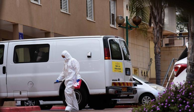 اسرائيل تسجل المزيد من الوفيات بفيروس كورونا