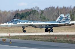 """روسيا تنفي عودة مقاتلات """"سو-57 """" الى سوريا"""