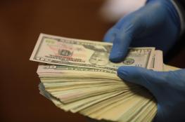 الدولار الامريكي يواصل الارتفاع مقابل الشيقل