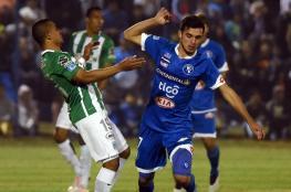 اللاعبون السعوديون المعارين لأندية الدوري الاسباني لم يلعبوا دقيقة واحد بعد!
