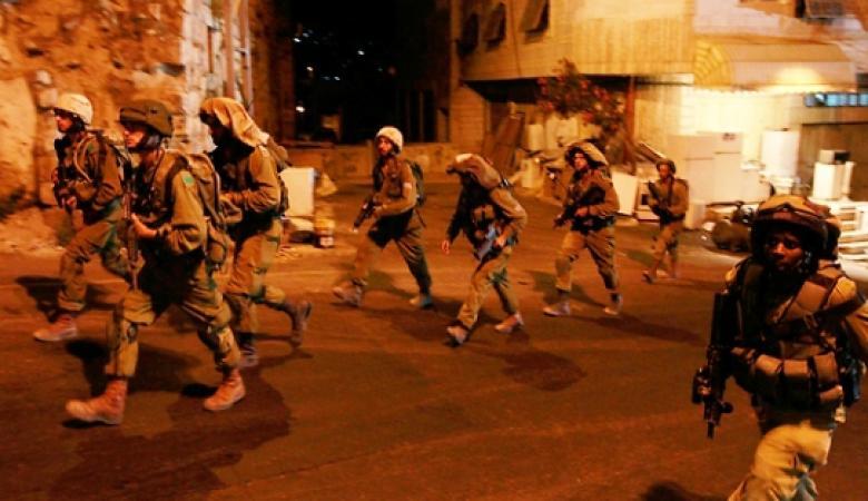جيش الاحتلال يسرق 60 ألف شيكل من منزل في بيت لحم