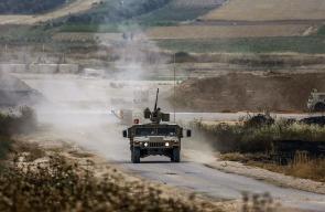 أكثر من 450 مصاب في مواجهات مع الاحتلال بغزة