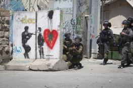 اصابات في مواجهات مع الاحتلال بالضفة الغربية والقدس