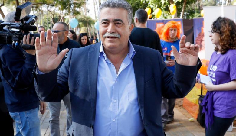 بيرتس: حكومة نتنياهو أضعفت قوة الردع الاسرائيلية