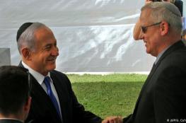 غانتس يفشل بتشكيل حكومة اسرائيلية