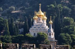 الحكومة : فرض ضرائب على الكنائس ومباني الاونروا بالقدس تصعيد خطير