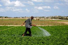 مساعدات للشعب الفلسطيني بقيمة 348 مليون دولار