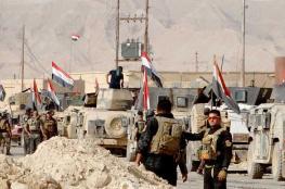 القوات العراقية تستعيد المجمع الحكومي الرئيسي في الموصل