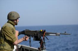 بحرية الاحتلال تعتقل صيادين قبالة بحر السودانية غرب غزة