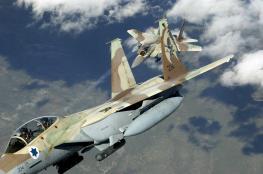 سلاح الجو الاسرائيلي يستعد لمهاجمة غزة ولبنان سوياً