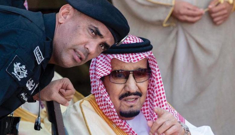 في ظروف غامضة مقتل الحارس الشخصي للملك السعودي موقع رام الله الإخباري