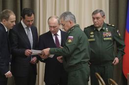 محلل إسرائيلي: روسيا تبحث عن بديل الأسد