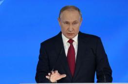 بوتين يرفض البقاء في السلطة الى اجل غير مسمى