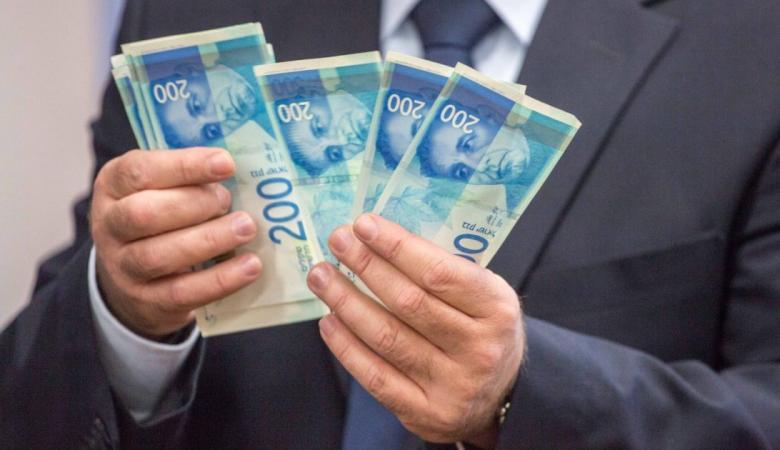 البنك المركزي الاسرائيلي يتوقع انكماشاً اقتصادياً في العام 2020