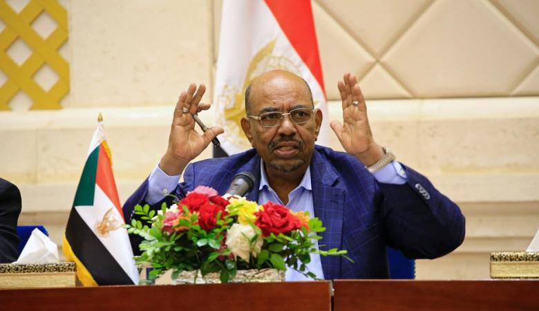 الحزب الحاكم في السودان يعلن موعد اختيار رئيس جديد له خلفا للبشير