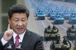 الرئيس الصيني يدعو جيشه الى الاستعداد للحرب ضد اميركا
