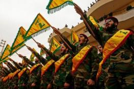"""ايران : سنواصل تسليح """"حزب الله """" لقتال عدو الامة """" اسرائيل """""""
