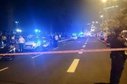 قتيل وجريح في هجوم طعن بتل أبيب