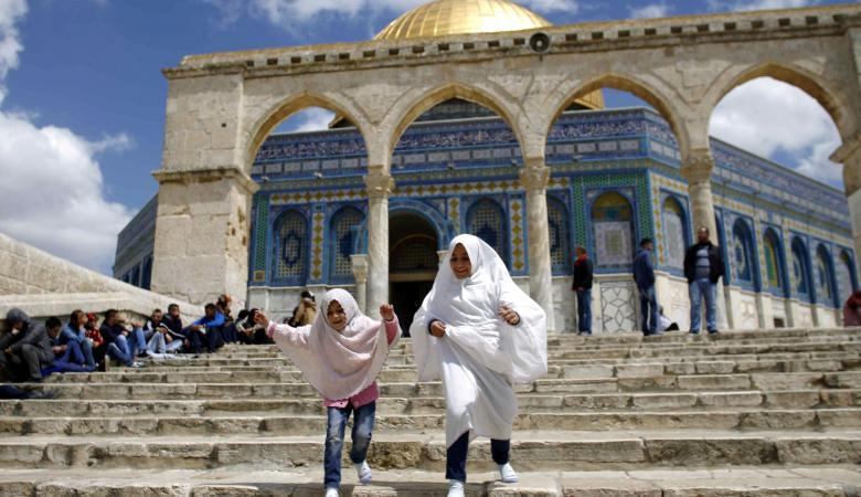 دعوات لشد الرحال الى الأقصى في أول ايام العيد لاحباط مخططات المستوطنين