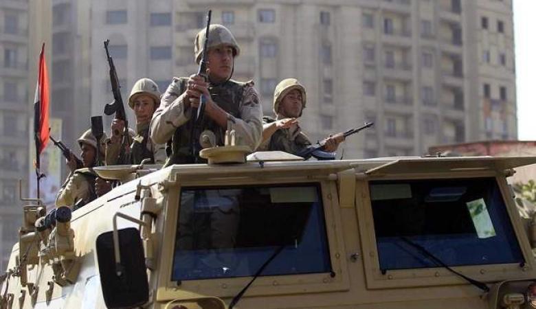 """البرلمان المصري يقر قانونا لمصادرة أموال من يصنفهم القضاء كـ""""إرهابيين"""""""