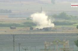 عشرات القتلى والجرحى في تفجير سيارة مفخخة شمال سوريا