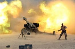 """القوات العراقية تستعيد السيطرة على آخر معقل لتنظيم """" داعش """" في البلاد"""