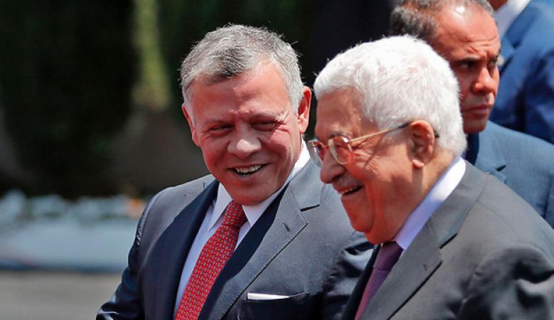 """الاردن :"""" مواقفنا تجاه القضية الفلسطينية لم تتغير"""