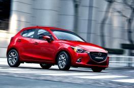 مازدا تنتج محرك وقود أكثر كفاءة