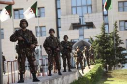 الجيش الجزائري : لن نتدخل في الخلافات الحزبية
