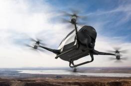 دبي تبدأ باستخدام مركبات جوية ذاتية القيادة لنقل الركاب