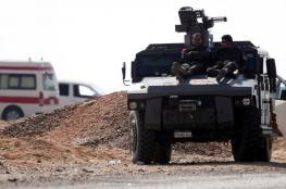 الجيش المصري يعلن تصفية مسلحين متورطين في هجوم الواحات