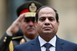 هنية يعزي السيسي بوفاة لواءين في الجيش المصري بفيروس كورونا