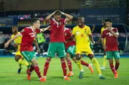 لاعب مغربي يعقب على الهزيمة : خروج مؤلم عندما لا تحترم الفريق المنافس