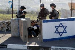 الاحتلال يعتقل مواطنين في القدس وبيت لحم
