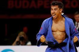 اسرائيل تفوز بالميدالية الذهبية في بطولة اقيمت في دولة الامارات