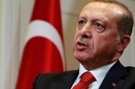 أردوغان: محاصرة القطريين لا تتوافق مع الاسلام والانسانية