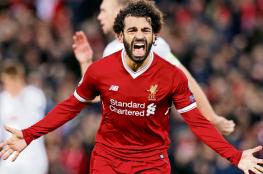 المصري صلاح يقود التشكيلة المثالية لنصف نهائي أبطال أوروبا