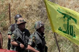 """وصول 5 أسرى من """"حزب الله"""" للبنان ضمن صفقة تبادل مع """"تحرير الشام"""""""