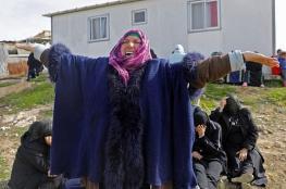 هجوم اسرائيلي جديد على ام الحيران والاهالي يطلبون النجدة