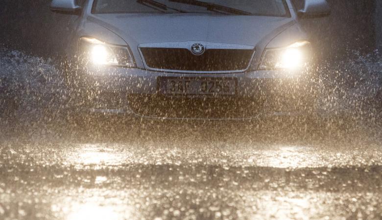 6 أمور يجب مراعاتها لسيارتك مع دخول فصل الشتاء