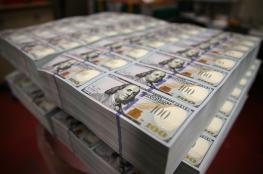 ودائع الفلسطينين في البنوك ترتفع الى 10 مليارات دولار