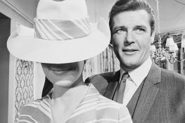 """وفاة الممثل البريطاني صاحب شخصية """" جيمس بوند """""""