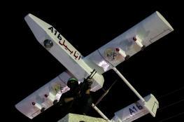 الطيران ...سلاح حماس الجديد في مواجهة اسرائيل