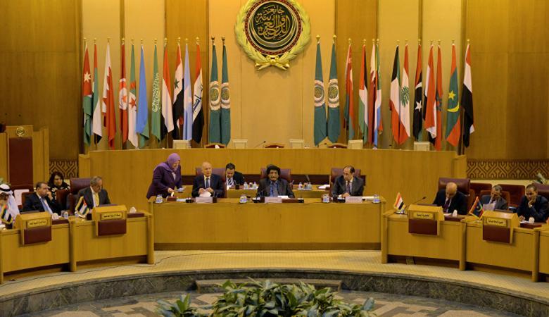 اجتماع عربي طارئ  لبحث القضية الفلسطينية