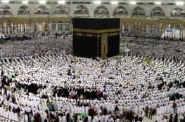 أكثر من مليوني مسلم يختمون القرآن الكريم في المسجد الحرام