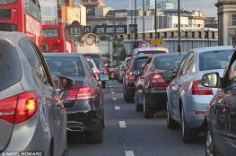 اتفاق على خطة لخفض انبعاثات السيارات بـ 37.5 %