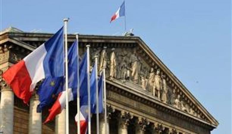 فرنسا: مستعدون لمواكبة أي حل اقتصادي لصالح فلسطين
