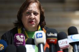 وزيرة الصحة : المنحنى الوبائي مستقر والاصابات بين الشباب منخفضة
