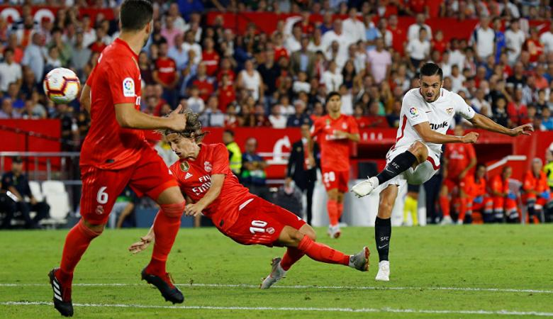 ريال مدريد يتلقى صدمة جديدة قبل الديربي