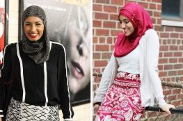 الشرطة الامريكية تعوض ثلاث سيدات مسلمات بعد ان اجبرتهن على خلع الحجاب